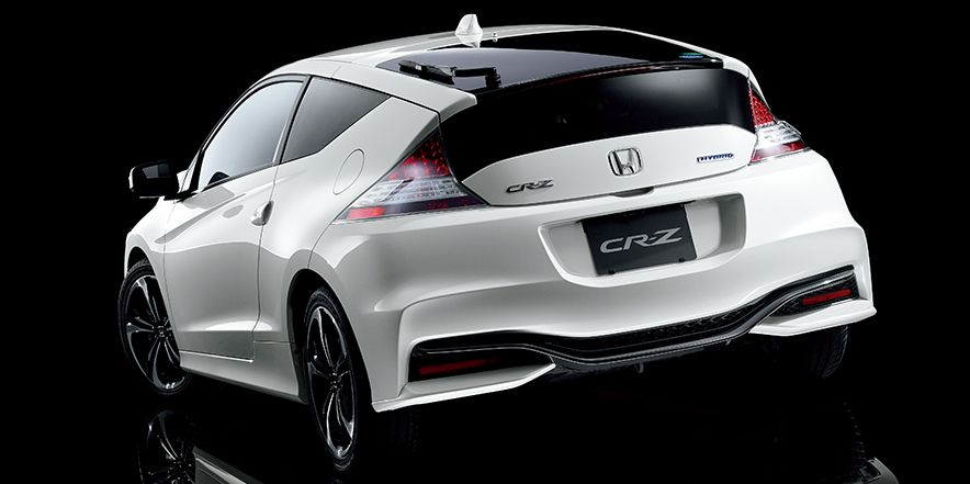 Facelifted2_Honda CR-Z_2