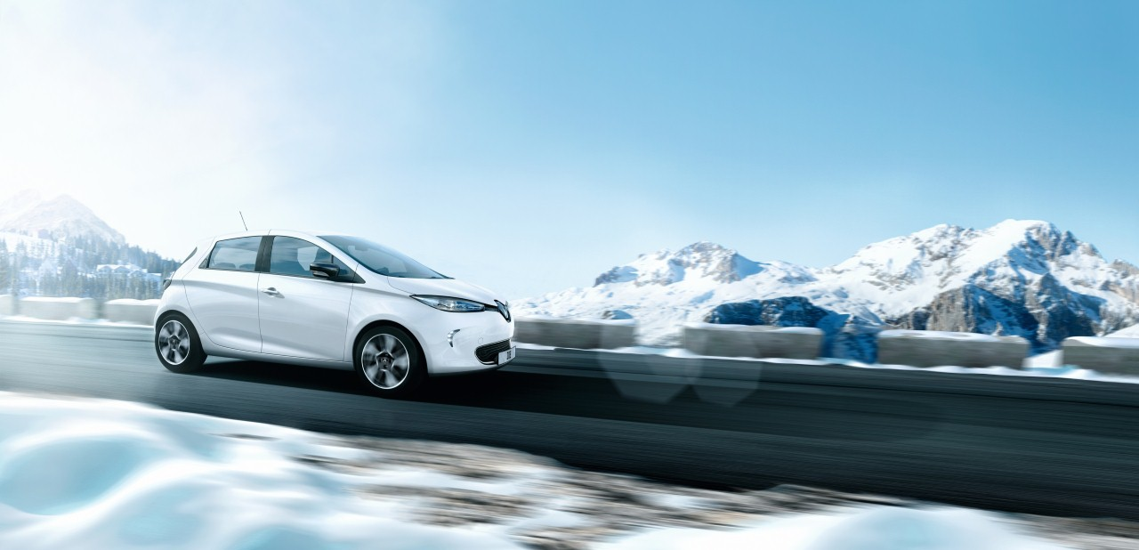 RENAULT ZOE PRICED AT RM146K IN LIMITED UNITS