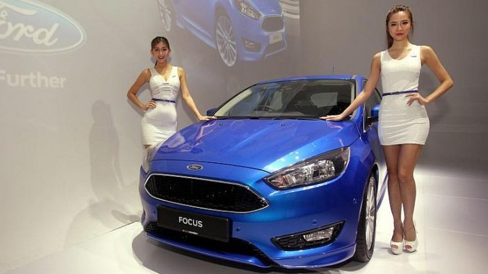 New Ford Focus arrives, starting at RM119K