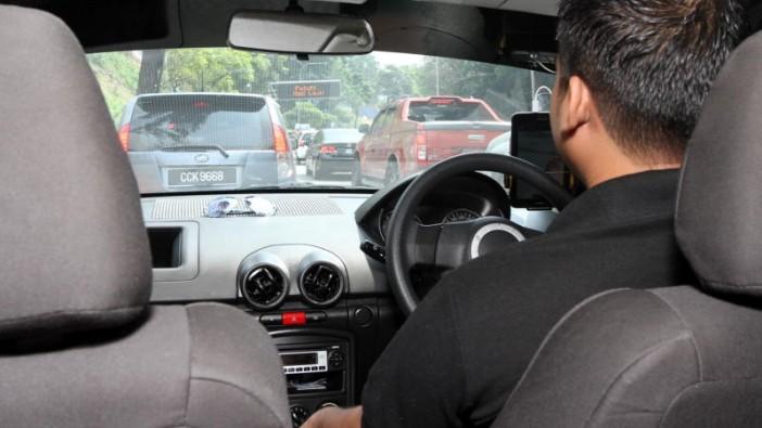 Uber tests cash payments for KL rides